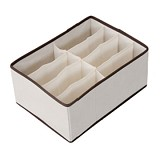 FUNIKA Non Woven Storage [12287] - Ivory - Container
